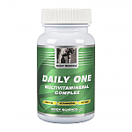 Body Science Multi-Vitamin Mineral, Daily One
