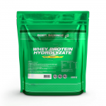 Body Science Whey Protein Hydrolysate