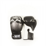 MM Combat Boxing Gloves