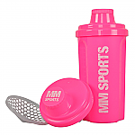 MM Sports Rosa Hardcore Shaker