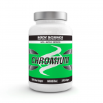 Body Science Wellness Series - Chromium