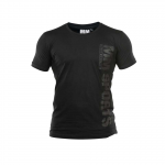 MM Hardcore T-shirt Black Edition