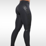 Comp Tights Women, Black/Black