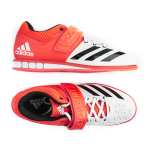Adidas Powerlift 3, Red/Black/White