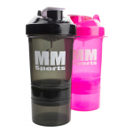 SmartShake Transparent, 600ml