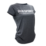 MM Sports Tee Tundra