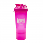 SmartShake Slim, 500ml