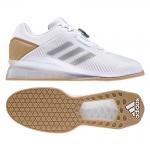 Adidas Leistung 16 II, White/Silver