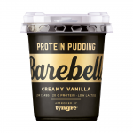 Barebells Protein Pudding