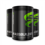 MassBuilder, 3 stk