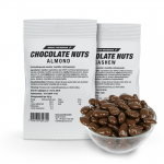 Chocolate Nuts, 2st