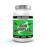 Body Science Wellness Series - Iron Complex