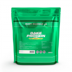 Body Science Bake Protein