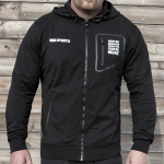 MM WBA Athletic Hoodie Men