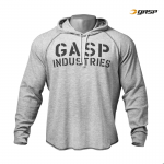 Gasp L/S Thermal Hoodie