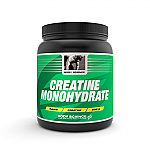 Body Science Creatine Monohydrate
