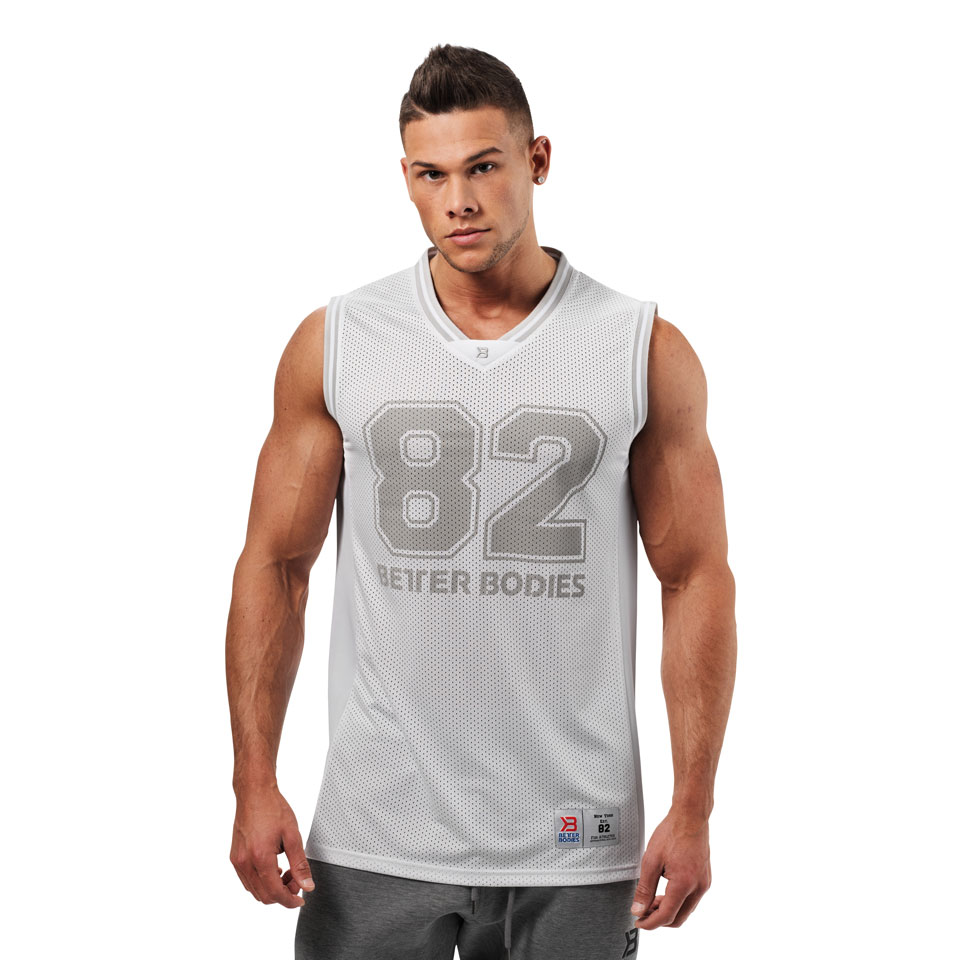 Better Bodies Tip-Off Tank