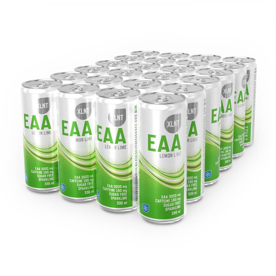 EAA Energidrikk 24 stk