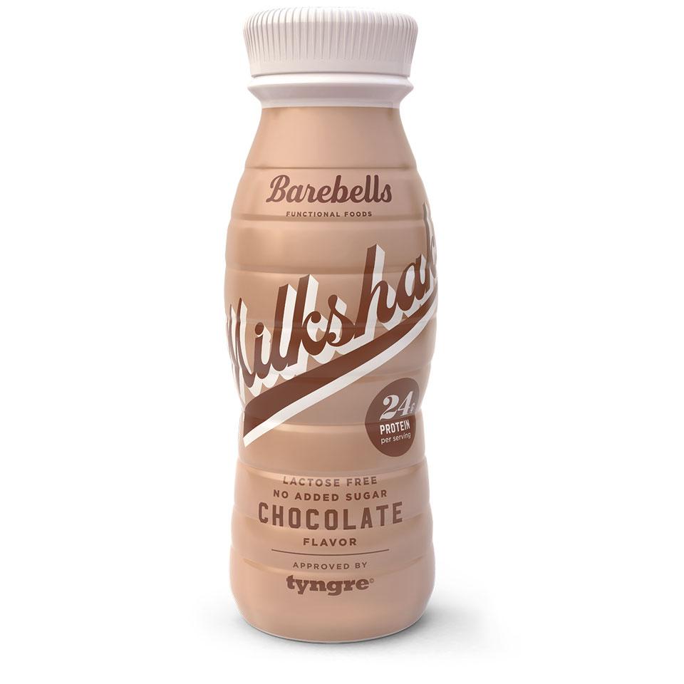 Bilde av Barebells Milkshake Chocolate