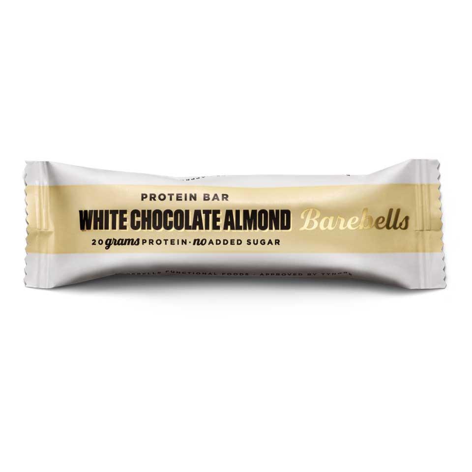 Bilde av Barebells Protein Bar White Chocolate Almond
