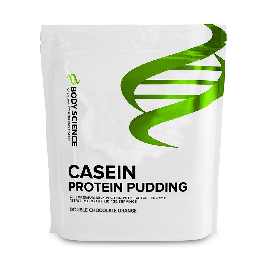 Body Science Casein