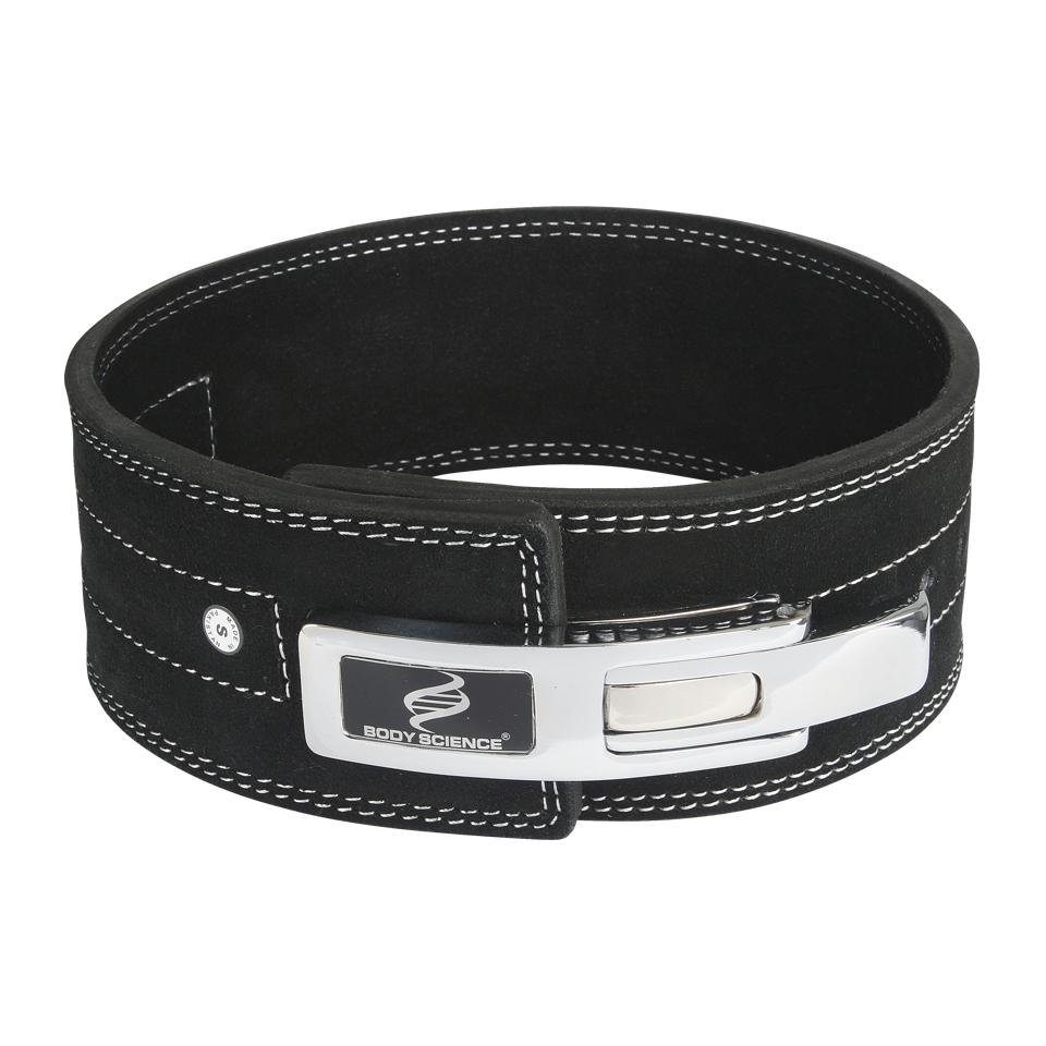 Weightlifting Lever Belt