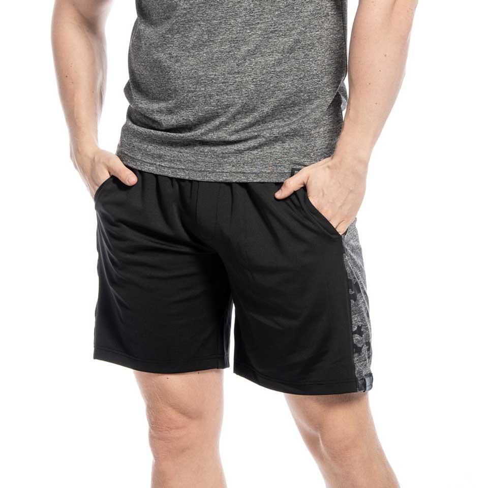 Camo Shorts Andrew