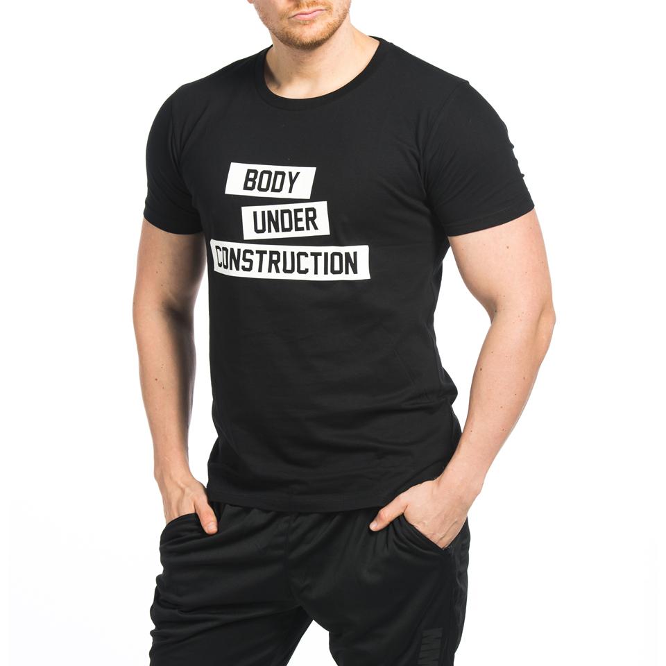 Ltd T-shirt BUC