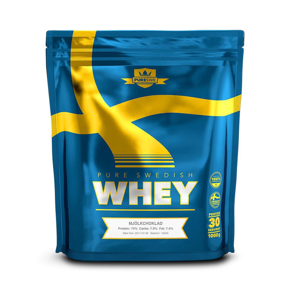 proteinpulver mm sports