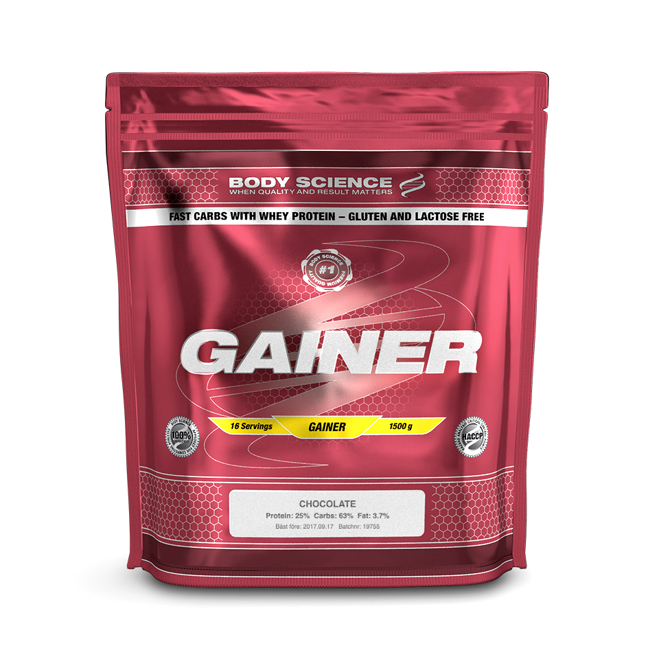 Body Science Gainer