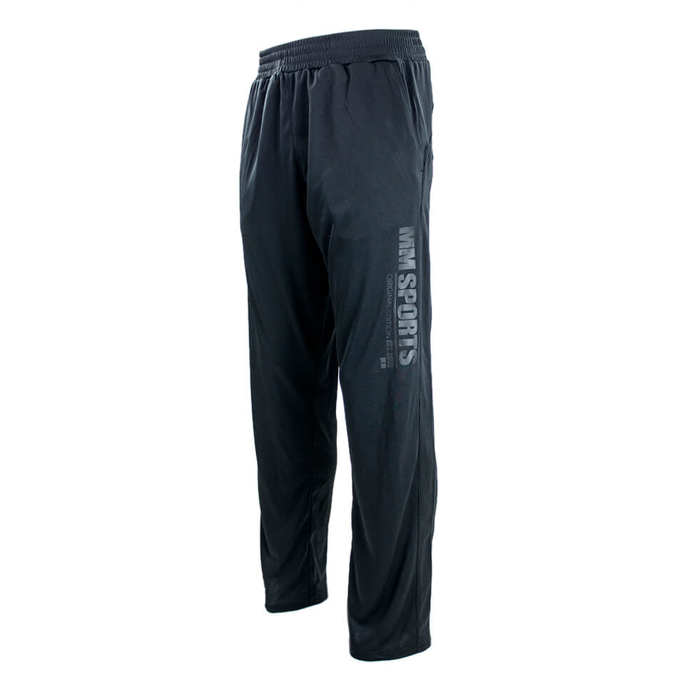 MM Mesh Pants Regular Fit Gage