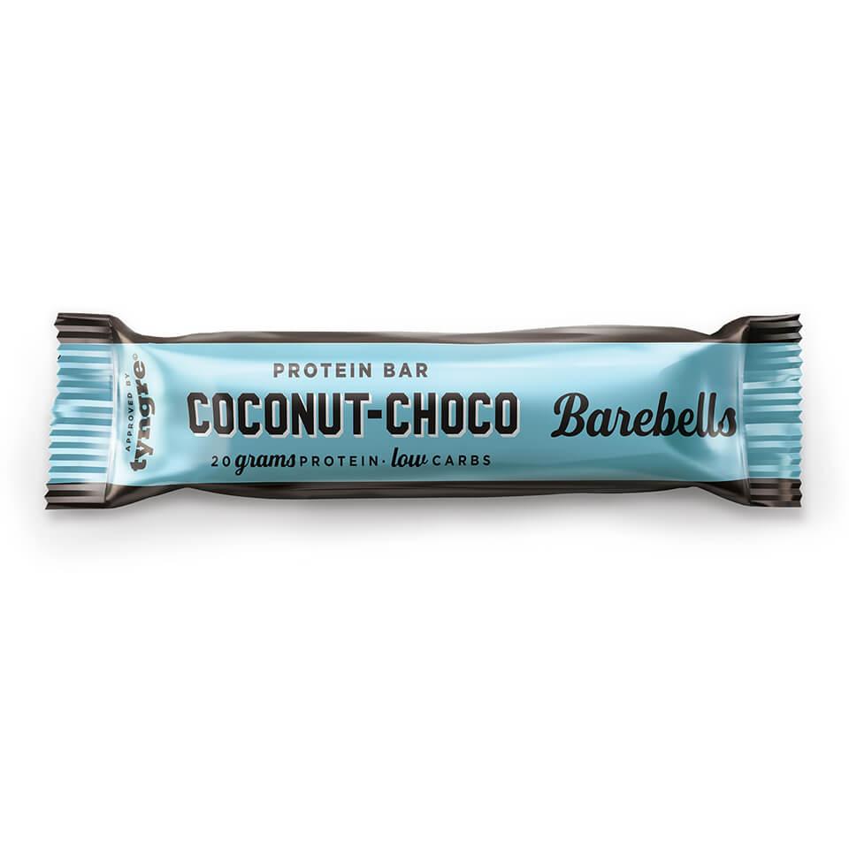 Bilde av Barebells Protein Bar Coconut Choco