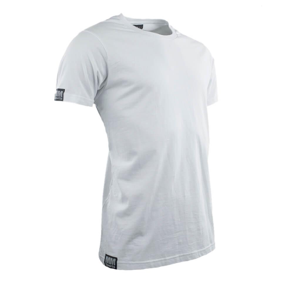 MM T-Shirt Eclipse, White
