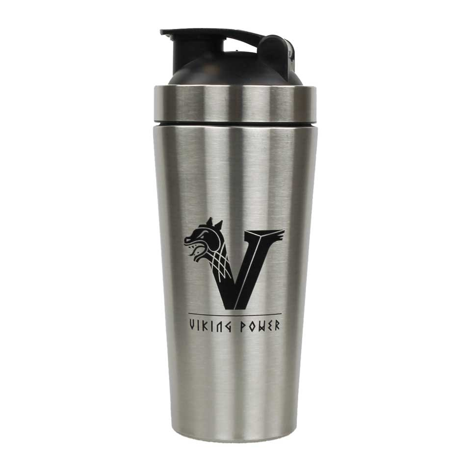 Viking Steel Shaker