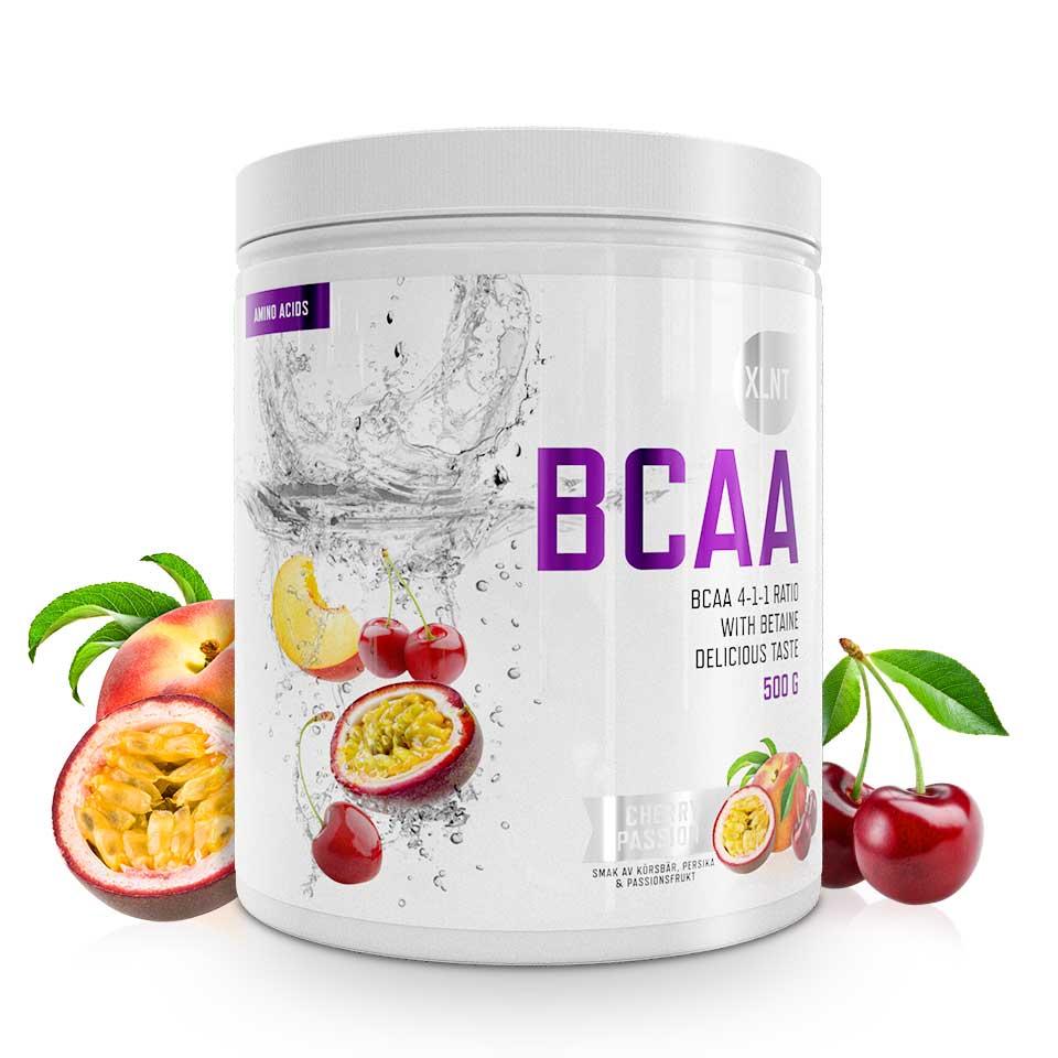 XLNT Sports BCAA