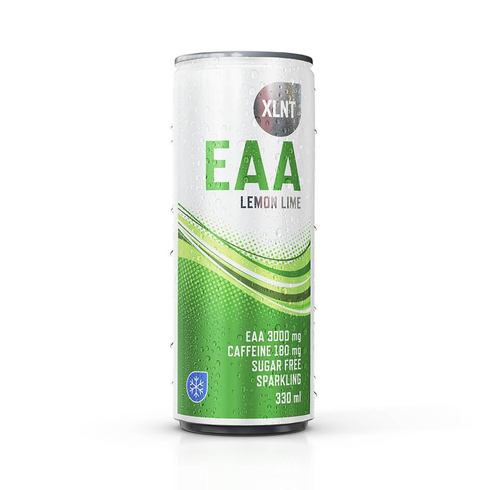 EAA Energidrikk