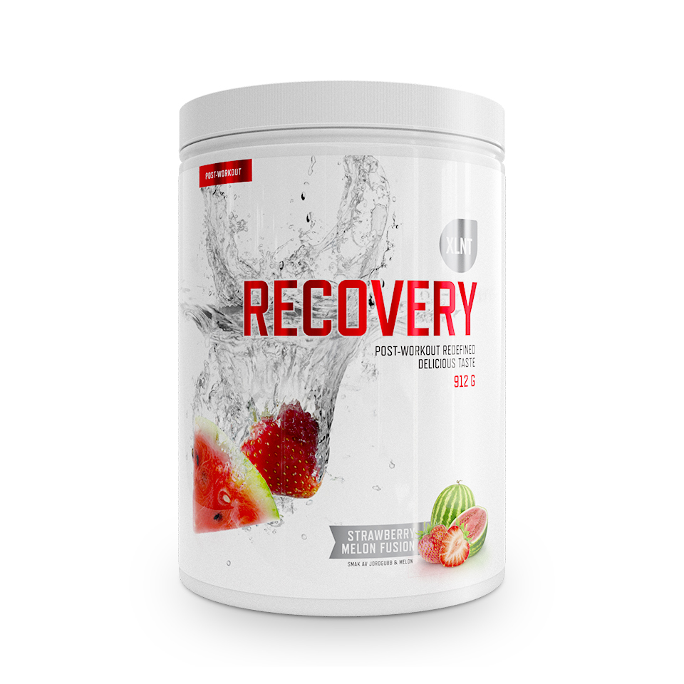 xlnt sports recovery