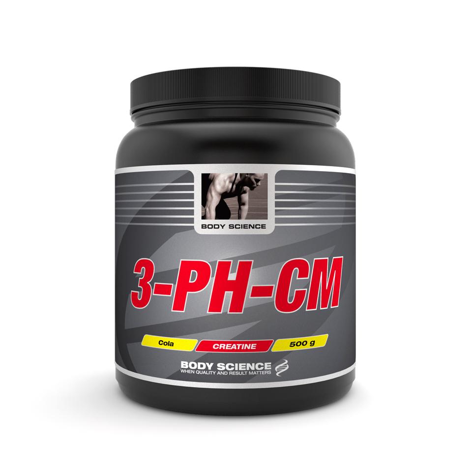 Body Science 3-pH-CM
