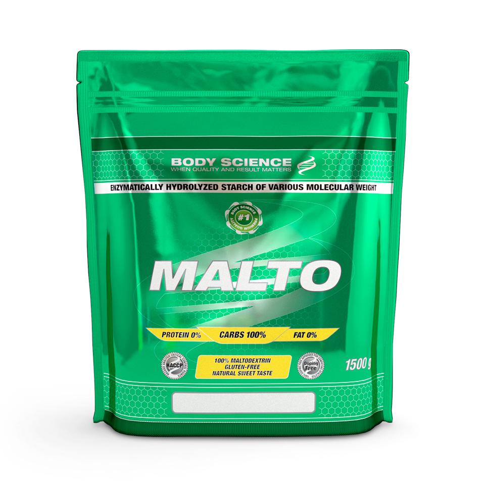 Body Science Maltodextrin