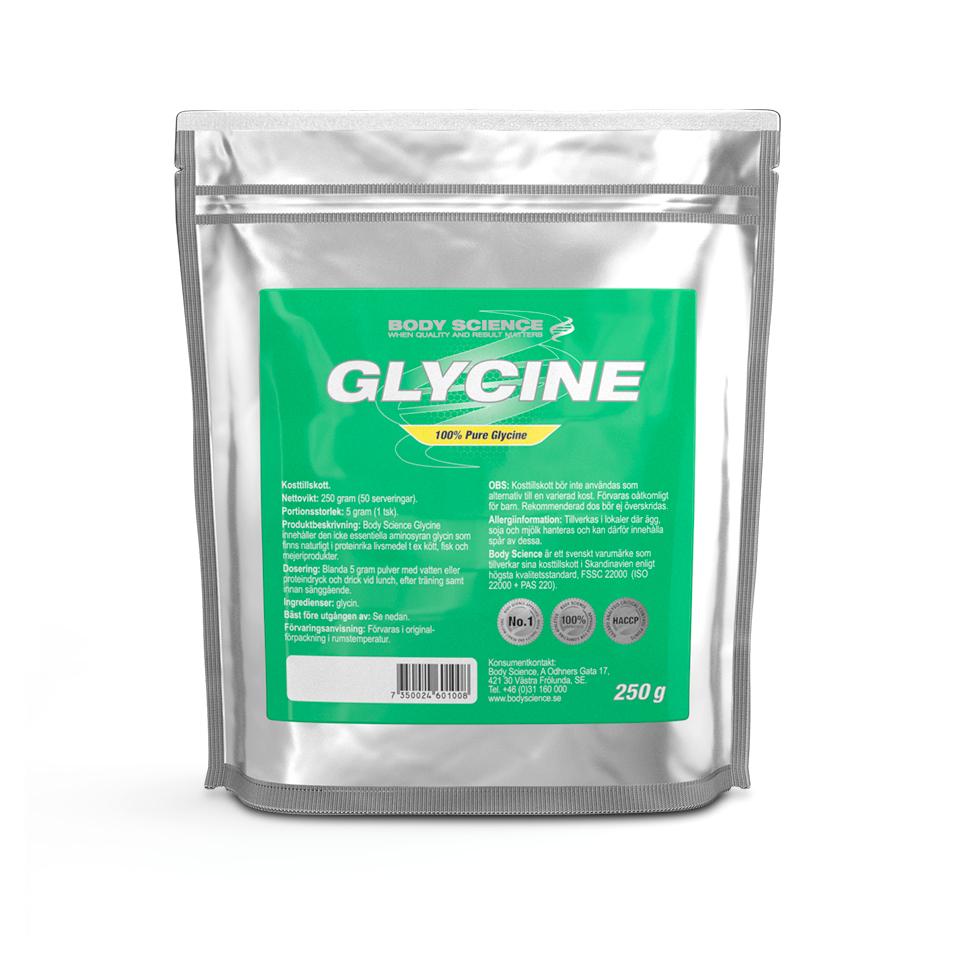Body Science Glycine