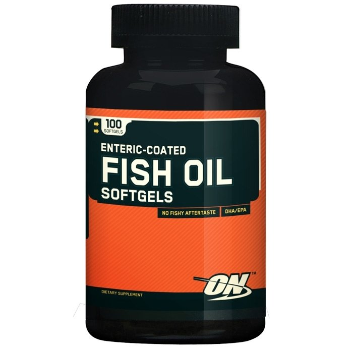 Optimum nutrition fish oil mm sports for Fish oil nutrition