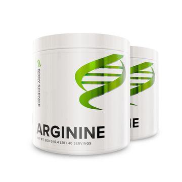 2 st L-arginin
