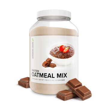 Protein Oatmeal Mix