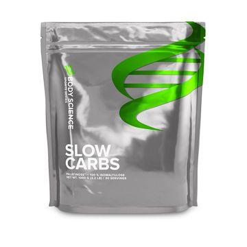 Slow Carbs