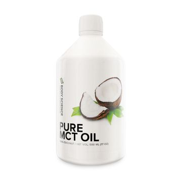 Pure MCT Oil 500 ml