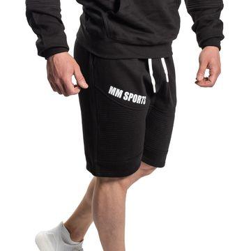 Basic Shorts Christian, Black