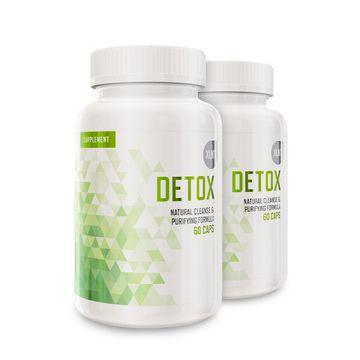 2 st Detox