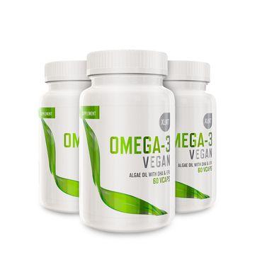 3 st Vegan Omega-3