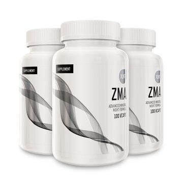 3 st ZMA+
