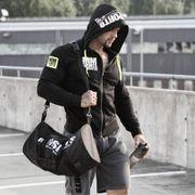 MM Sports Gym Bag